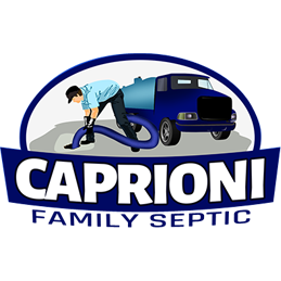 Caprioni Family Septic Inc - Favicon